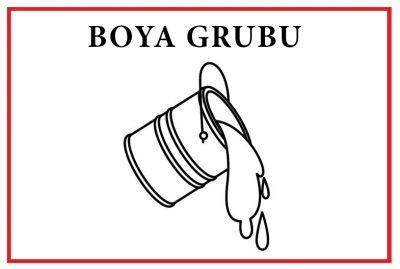 BOYA GRUBU