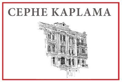 CEPHE KAPLAMALARI