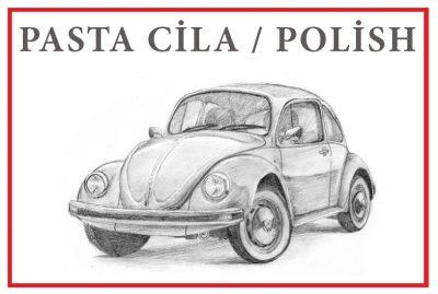 PASTA CİLA / POLİSHLER