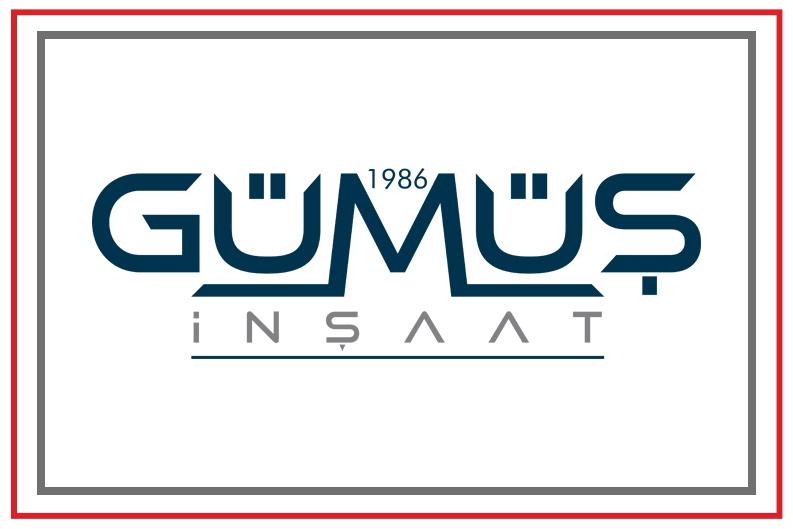 gümüş inşaat logo